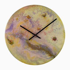 Orologio da parete grande di Craig Anthony per Reformations