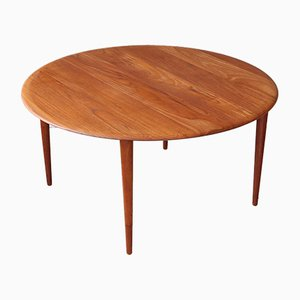 Vintage Coffee Table by Peter Hvidt & Orla Mølgaard-Nielsen for France & Søn