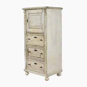 Mueble vintage de pino, años 30