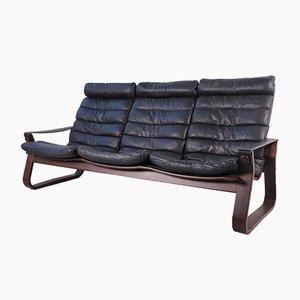 3-Sitzer Sofa von Georg Thams für Vejen Polstermøbelfabrik, 1970er