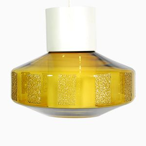 Danish Modernist Ceiling Lamp, 1960s