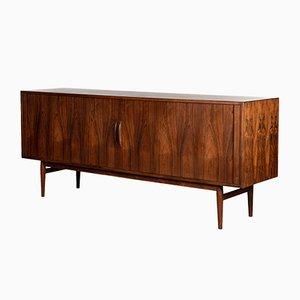 Aparador modelo 37 de palisandro de Arne Vodder para Sibast Furniture, años 60