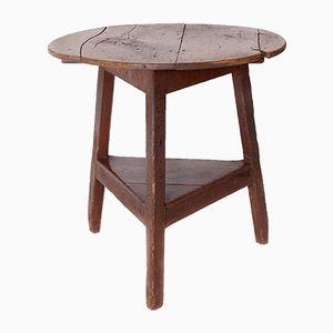 Antiker Cricket-Tisch, 1810er