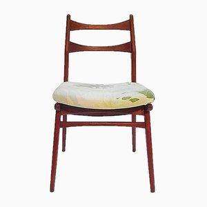 Bumerang Stuhl aus Teak von Habeo, 1960er