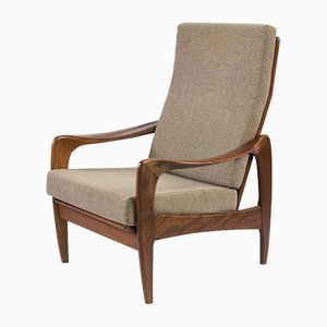 Mid-Century Easy Chair from De Ster Gelderland