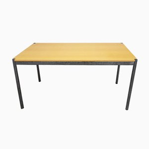 Modernist Table Or Desk from USM Haller, 1990s