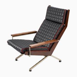 Lotus Chair von Rob Parry für De Ster Gelderland, 1950er