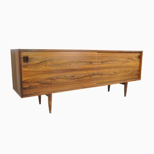 Model 20 Sideboard by Niels O. Møller for J.L. Møllers, 1960s