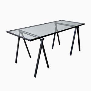 Table ou Bureau Moderniste par Rodney Kinsman pour OMK, 1970s