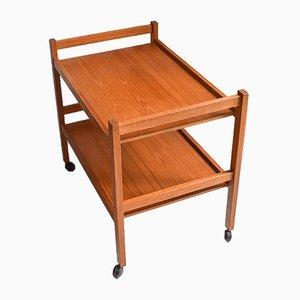 Rolling Bar Cart, 1960s