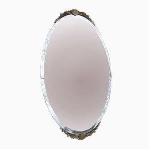 Specchio, Francia, anni '60