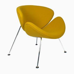 Orange Slice Armchair by Pierre Paulin, 1960s