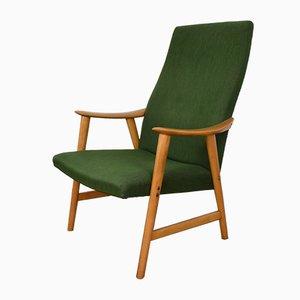 Norwegischer Mid-Century Sessel von Dokka Møbler, 1960er