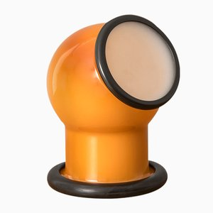Epoke Lamp by Michael Bang for Holmegaard, 1972