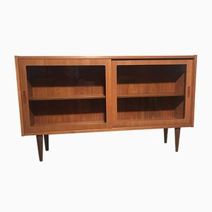 Vintage Teak Sideboard by Poul Hundevad for Hundevad & Co., 1960s