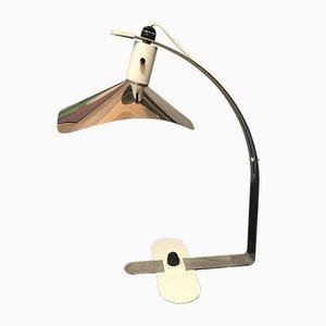 Lampe de Bureau Corolla Vintage par Giovanni Grignani pour Luci Italia