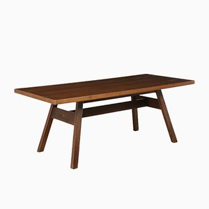 Vintage Italian Table by Giovanni Michelucci for Poltronova