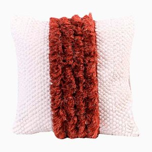 Fringe Mushroom Pillow by R & U Atelier