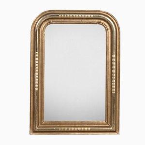 Espejo Louis Philippe pequeño