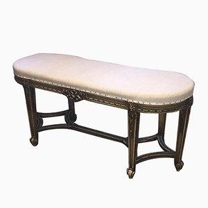 Gustavian Bench, 1800s