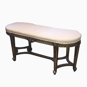 Gustavianische Sitzbank, 1800er