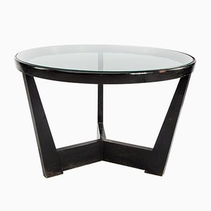 Vintage Art Deco Coffee table