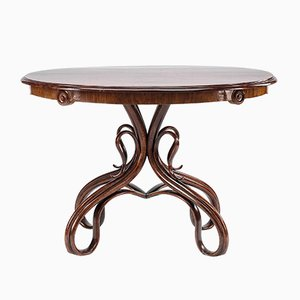 Antique Coffee Table from Thonet