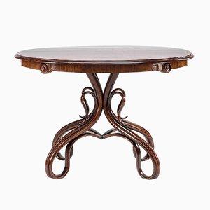 Tavolino da caffè antico di Thonet
