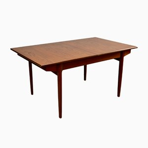 Mid-Century Dining Table from Bath Cabinet Makers