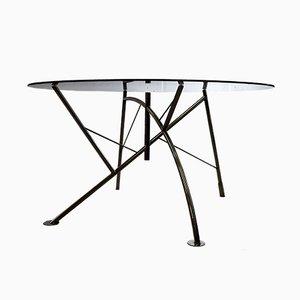 Tavolo da pranzo Dole Melipone di Philippe Starck per Driade, anni '80