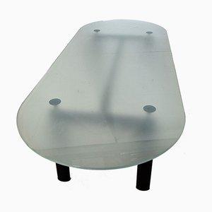 Table LC6 par Le Corbusier, Pierre Jeanneret & Charlotte Perriand pour Cassina, 1974