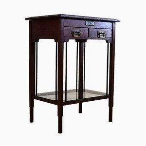 Antique Vanity Table, 1914