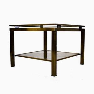 Mid-Century Side Table by Maison Jansen