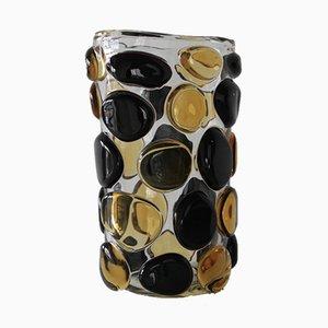 Vase aus Muranoglas, 2008
