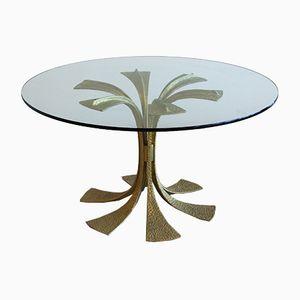 Table de Salle à Manger par Luciano Frigerio, 1968