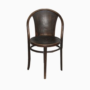 Antique Model 47 Chair by Michael Thonet