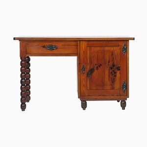19th Century Tirolean Desk