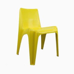 Chair by Helmut Bätzner for Bofinger, 1963