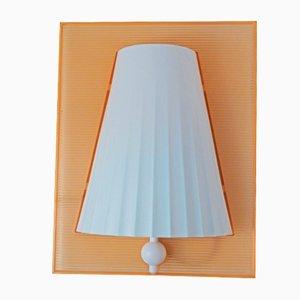 Walla Wandlampe von Philippe Stark für Flos, 1990er