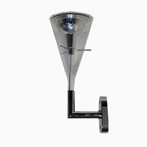 Flute Wandlampe von Franco Raggi für Fontana Arte, 1999