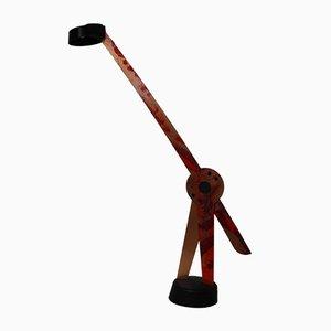 Lámpara de mesa Pirrot de Afra & Tobia Scarpa para Flos, 1991