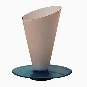 Graphos Table Lamp by Carlo Urbinati & Alessandro Vecchiato for Foscarini, 1982