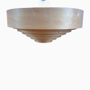 Lámpara de techo T519 de Hans Agne Jakobsson para Elyssett AB, años 60