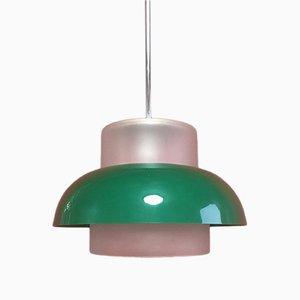 Ceiling Lamp from Stilnovo, 1960s