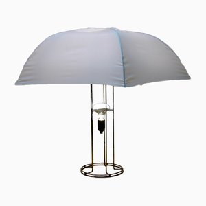Mid-Century Modern Umbrella Lamp by Gijs Bakker for Artimeta, 1970s