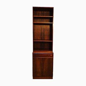 Rosewood Cabinet by Erik Marquardsen & Takashi Okamura for O. Bank Larsen Møbelfabrik, 1960s
