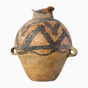 Antiker Krug aus Terrakotta