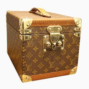 Vintage Zugkoffer von Louis Vuitton