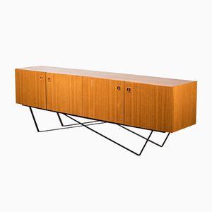 Vintage Scandinavian Sideboard, 1960s