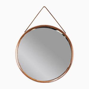 Swedish Mirror by Uno & Osten Kristiansson, 1960s